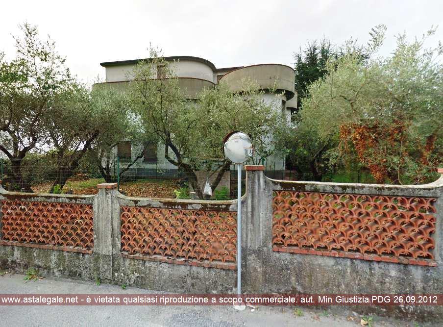 Castelnuovo Magra (SP) Via Canale 110