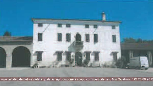 Salizzole (VR) Via Mezzascala 147