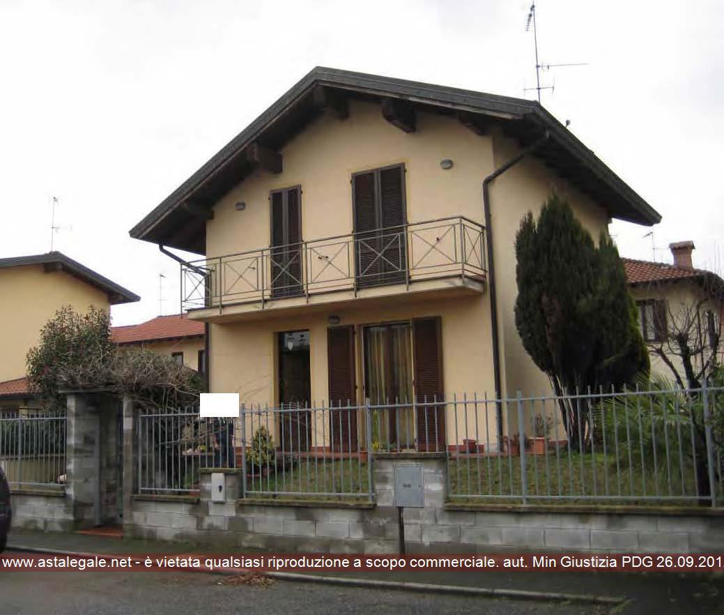 Gambolo' (PV) Via Isella 30/3