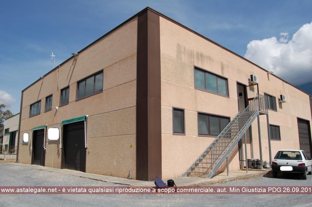 Castrovillari (CS) Via COZZO DEL PELLEGRINO SNC