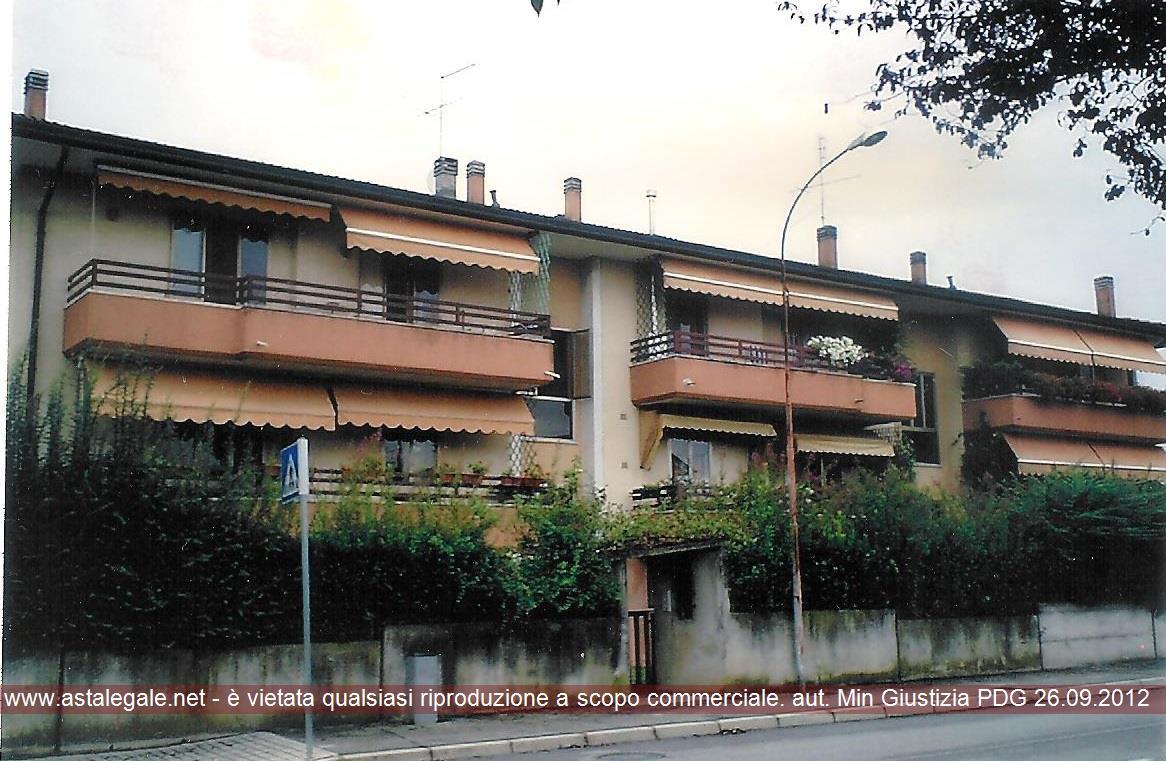 Costabissara (VI) Via Venezia 8