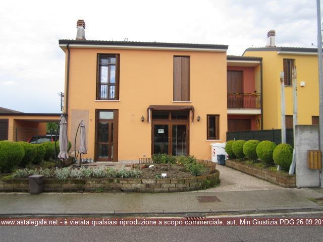 Pieve Di Coriano (MN) Via Via Verdi