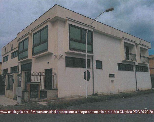 Barcellona Pozzo Di Gotto (ME) Via Galilei, 11 - zona Artigianale S. Andrea