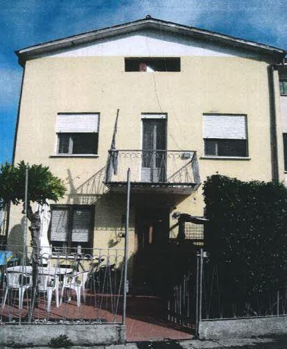 Curtarolo (PD) Localita' Pieve, via Monte Pasubio 54