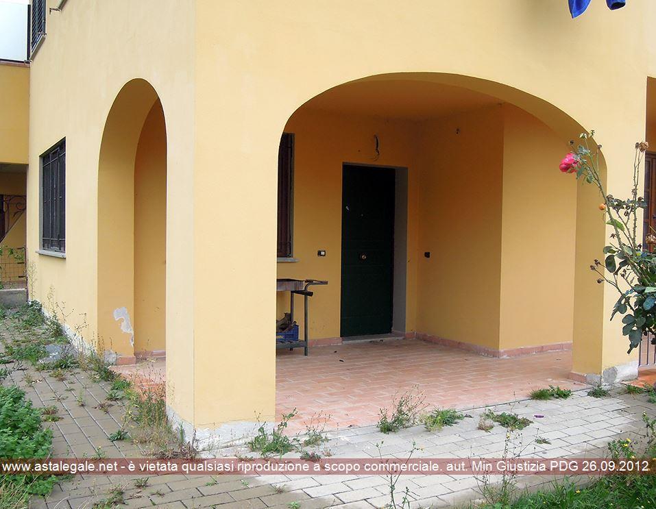 Castelfranco Piandisco' (AR) Via del Macello 1/A-3