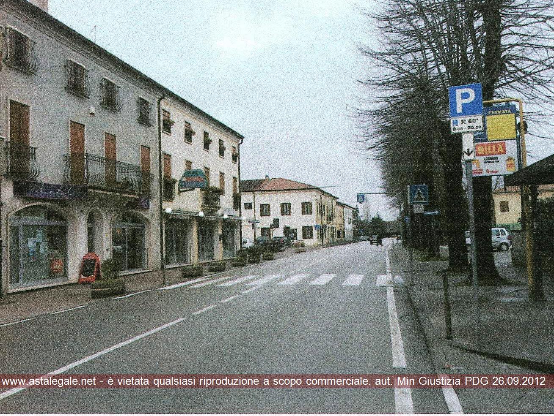 Brugine (PD) Via Roma 58