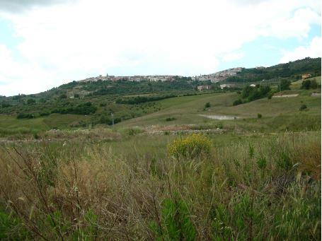 San Giuliano Di Puglia (CB) Contrada Vicenne  s.n.c.