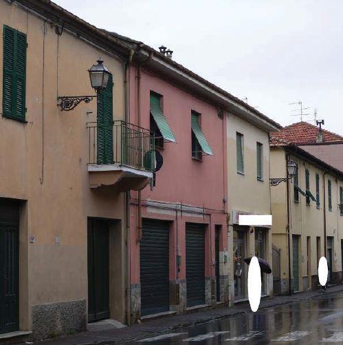 Albenga (SV) Frazione Leca - Via al Piemonte 128-130