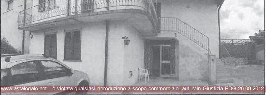 Colverde (CO) Frazione Drezzo - Via della Muraglia 6