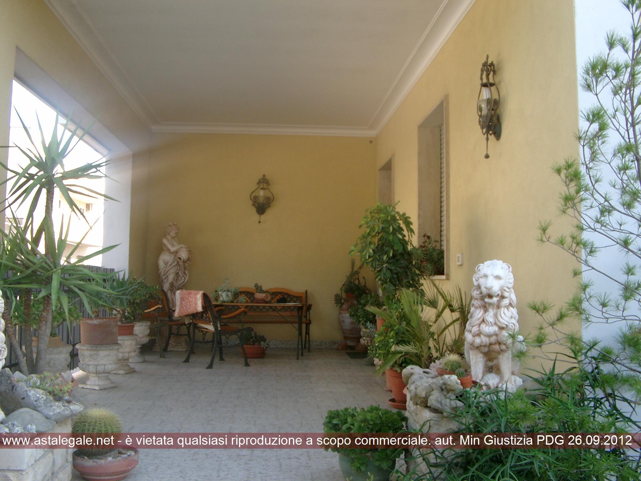 Mesagne (BR) Via ADRIANO 6