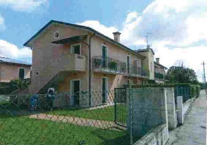 Villorba (TV) Localita' Castrette di Villorba, Via G. Donizzetti 24