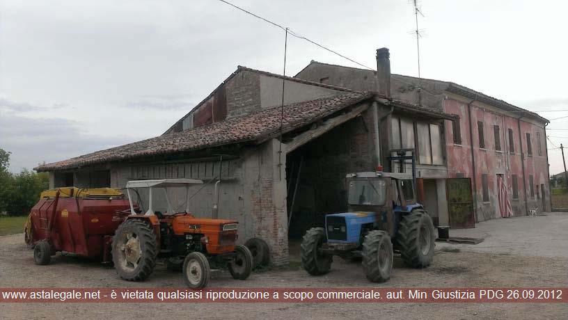 Goito (MN) Strada San Lorenzo 11