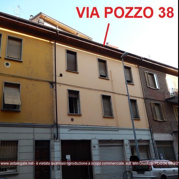 Piacenza (PC) Via Pozzo 38