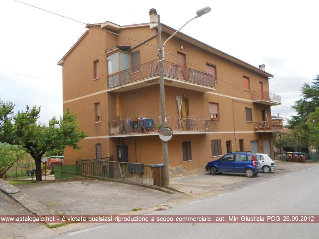 Deruta (PG) Frazione Casalina - Viale Ripabianca