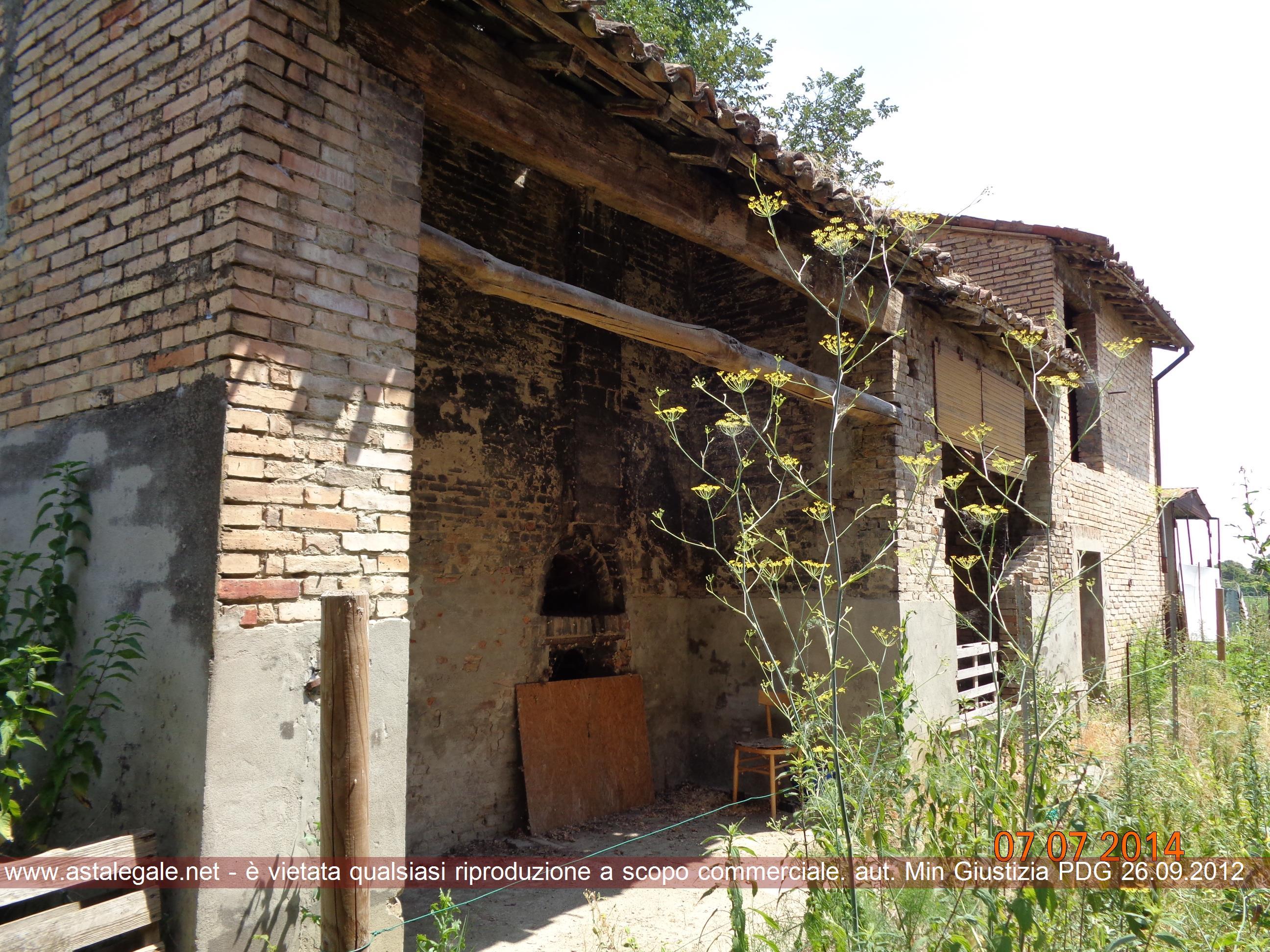 Parma (PR) Via Colorno 96
