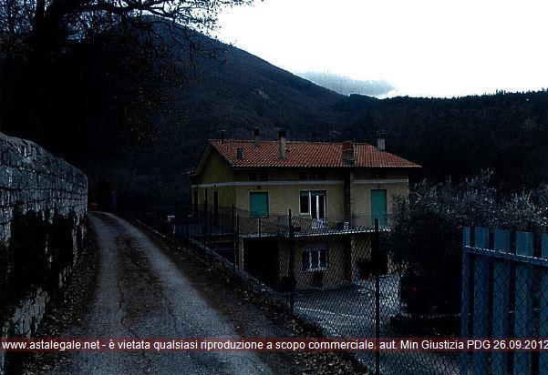 Gualdo Tadino (PG) Via Santo Marzio snc