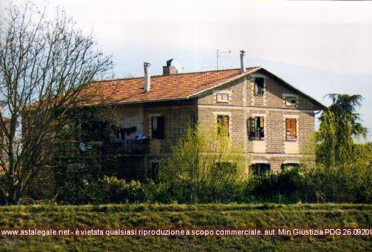 Cannara (PG) Borgo Mazzini 22