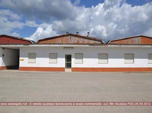 Fabrica Di Roma (VT) Localita' Quartaccio - zona industriale snc