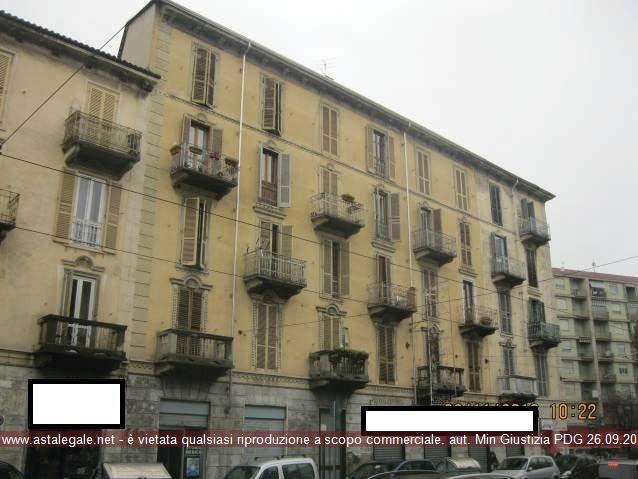 Torino (TO) Corso PALERMO 125