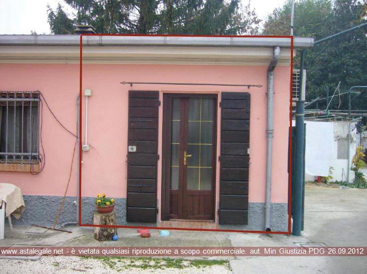 Roncoferraro (MN) Via Cesare Battisti