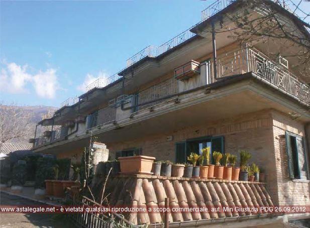 Avella (AV) Via Libertà  15-17 (ex civico 5)