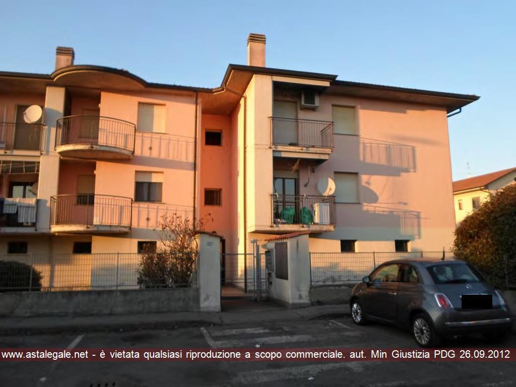 Caselle Lurani (LO) Via Matteotti 13