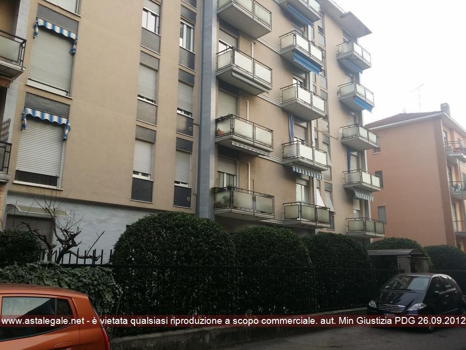 Vigevano (PV) Via CAPRERA 11