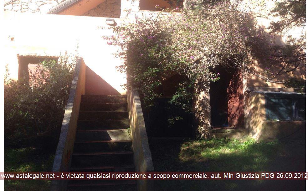Olbia (OT) Localita' Porto Rotondo - Via Orsa Maggiore