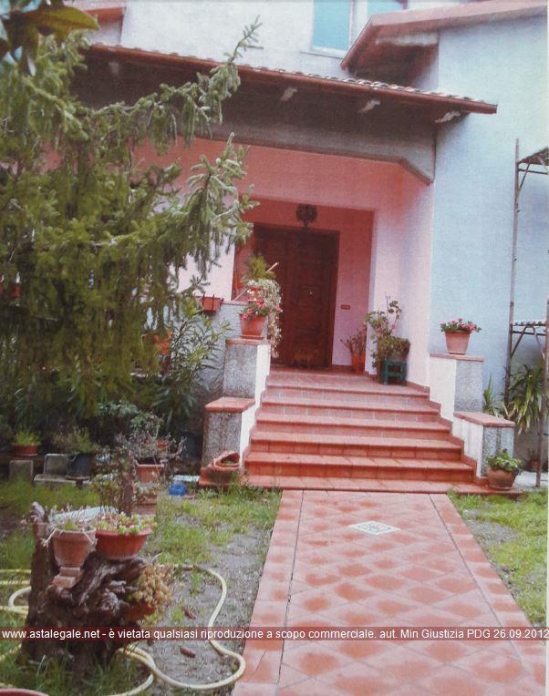 Castiglione Del Lago (PG) Frazione San Fatucchio - Via Campo Boario 12