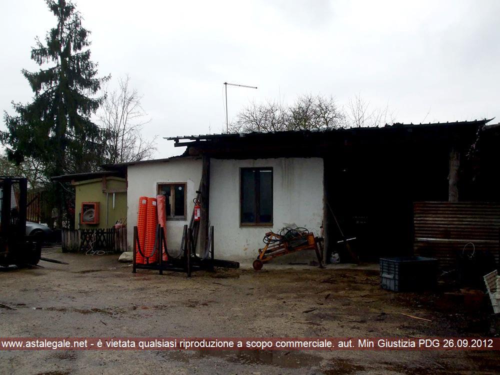 Figline Valdarno (FI) Localita' Porcellino