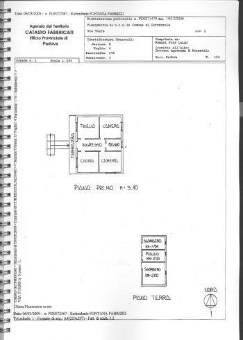 Anteprima Planimetria. Riferimento 815606