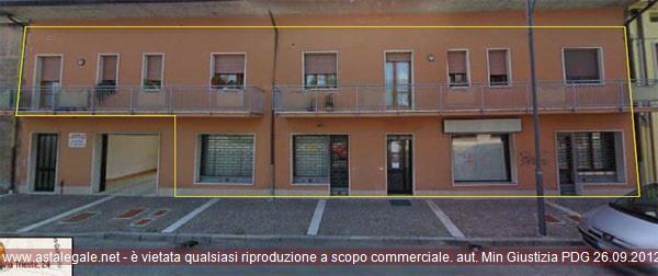Bonavigo (VR) Via Trieste 24-26 e Via Aleardi 5