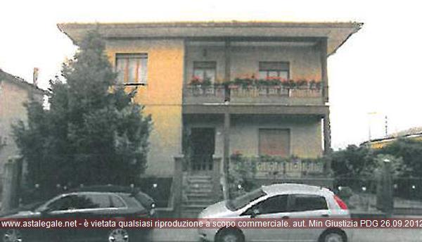 Arcole (VR) Via Garbaldi 28-32