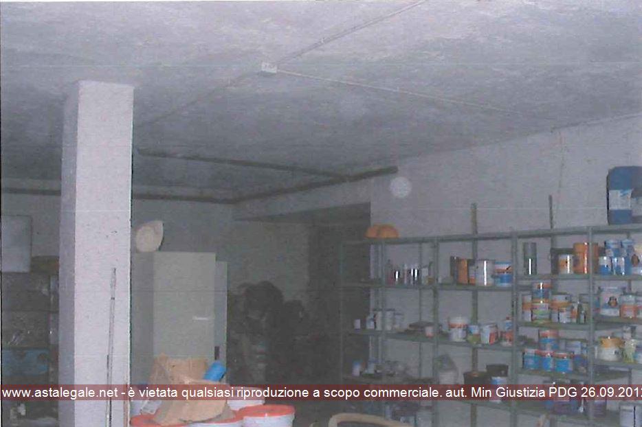 Morbegno (SO) Via Foppa 48