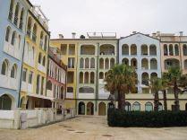 Porto Recanati (MC) Via L. Scarfiotti 12