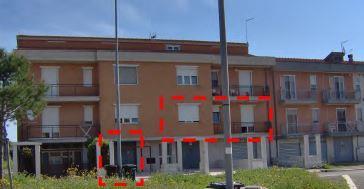Apricena (FG) Via Pier Paolo Pasolini  2