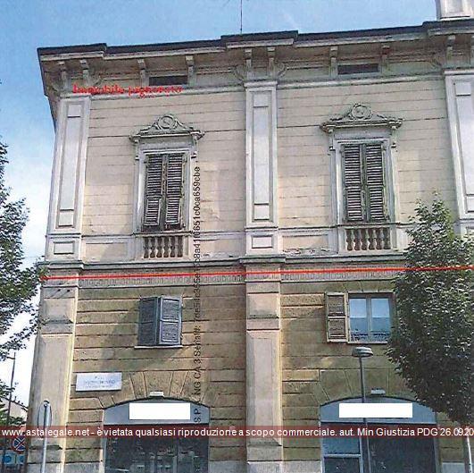 Cremona (CR) Via Bergamo  7