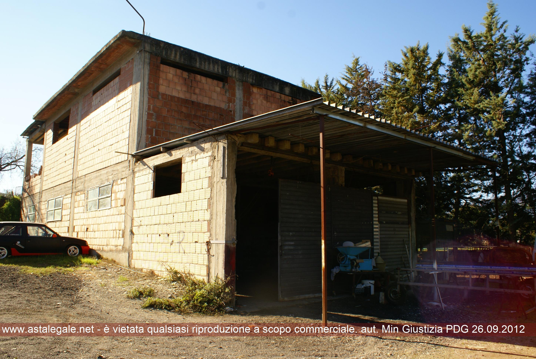 Castrovillari (CS) Localita' Pietrapiana snc