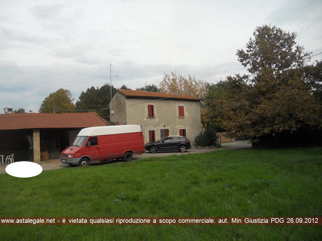 Lesignano De' Bagni (PR) Frazione Santa Maria del Piano, Via Martiri della Libertà 61