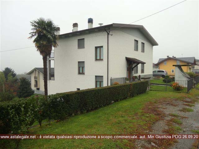 Berbenno Di Valtellina (SO) Via