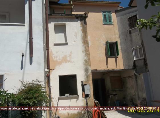 Ortonovo (SP) Via Serravalle 13
