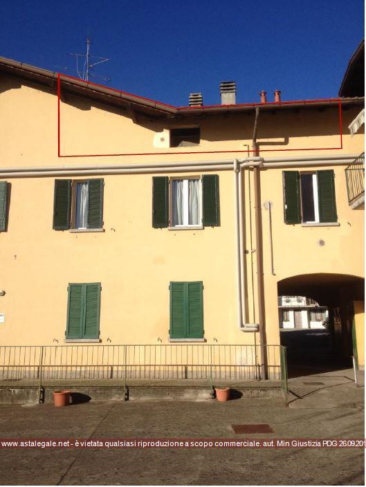 Villa Guardia (CO) Via Torino 1