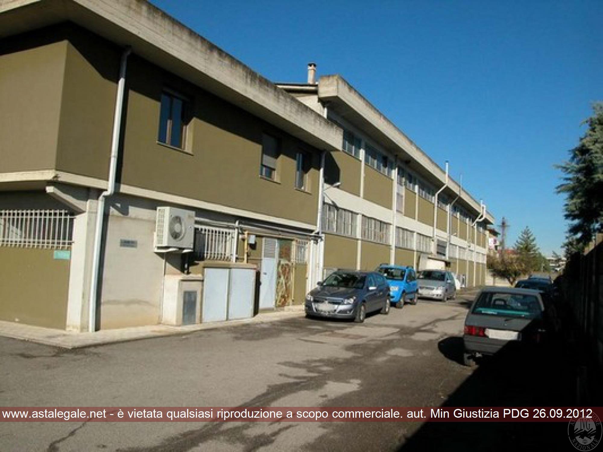 Arezzo (AR) Via F. Baracca 66/B