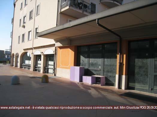Martinengo (BG) Via Piave 7