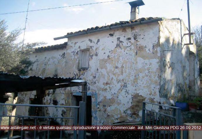 Chieti (CH) Via Arenazze