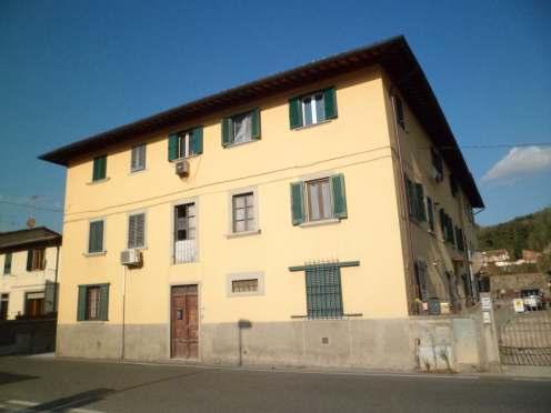 Lastra A Signa (FI) Localita' Porto di Mezzo - Via Livornese
