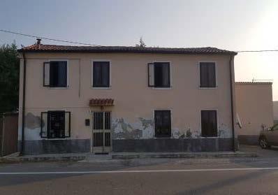 Nogara (VR) Via Fontana 5
