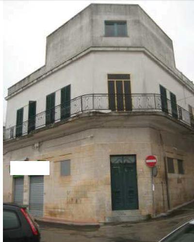 Ceglie Messapica (BR) Via Sant'Antonio Abate 23
