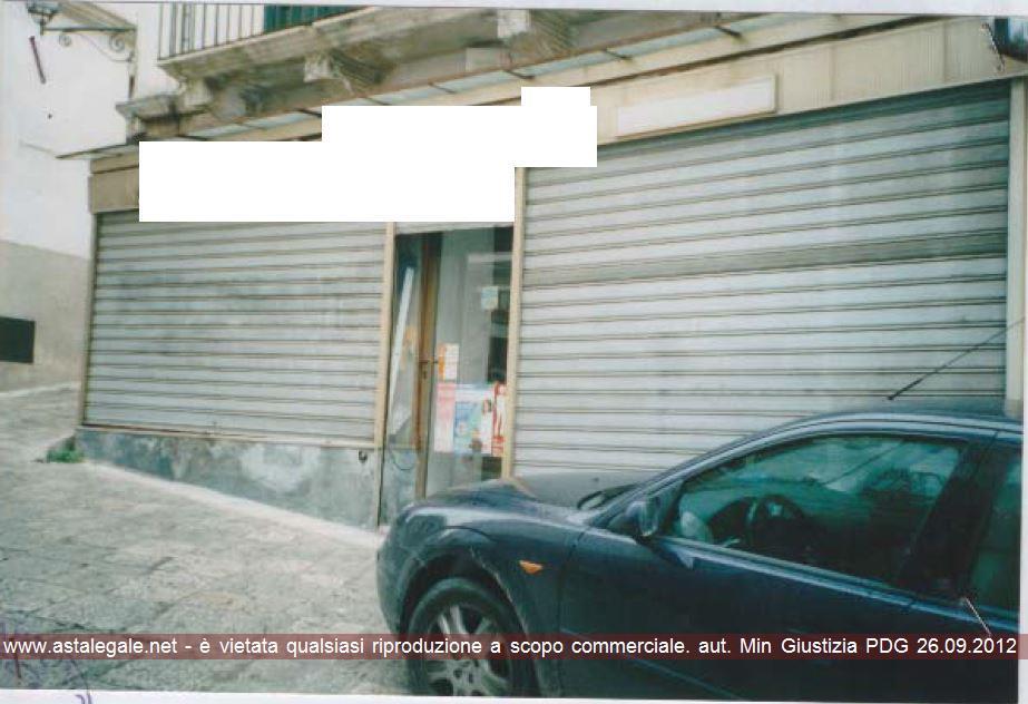 Oria (BR) Via Roma 27-29