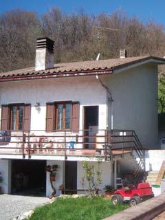 Bore (PR) Localita' Costa, Via Marchini n.7
